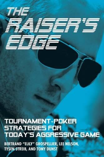 Tournament poker tips