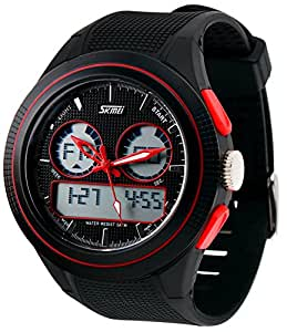 Amazon.com: Cheap Multifunction Digital Sports Watches for Men: LSK4311: Watches