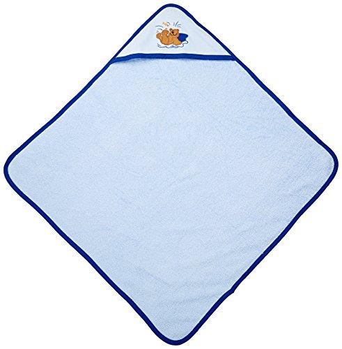 AM PM Kids! Hooded Towel, Bear