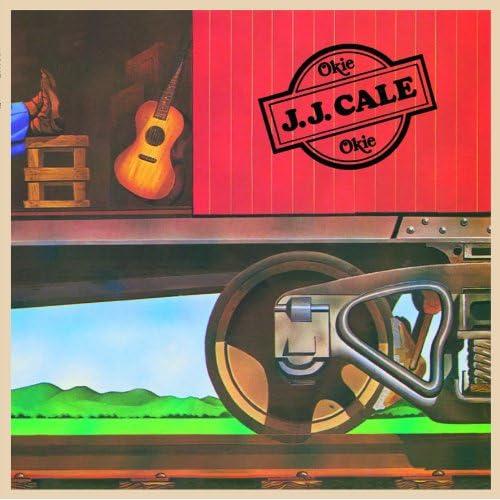 Okie-Vinyl-J-J-Cale-Vinyl
