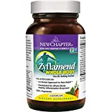 New Chapter Zyflamend Whole Body Joint Supplement, Herbal Pain Reliever for Inflammation Response - 180 ct