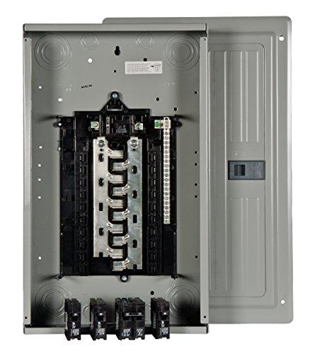 siemens s2020b1100p 20 space 20 circuit 100 amp main. Black Bedroom Furniture Sets. Home Design Ideas