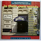 In Their Own Words Volume 1