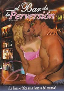 EL BAR DE LA PERVERSION (COED DESIRES)