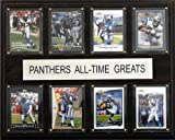 NFL Carolina Panthers All-Time Greats Plaque Amazon.com