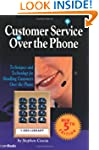 Customer Service Over the Phone: Tech...