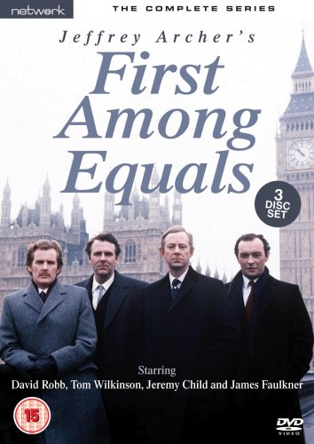 first-among-equals-the-complete-series-1986-edizione-regno-unito