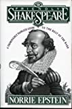 The Friendly Shakespeare (0670844470) by Norrie Epstein