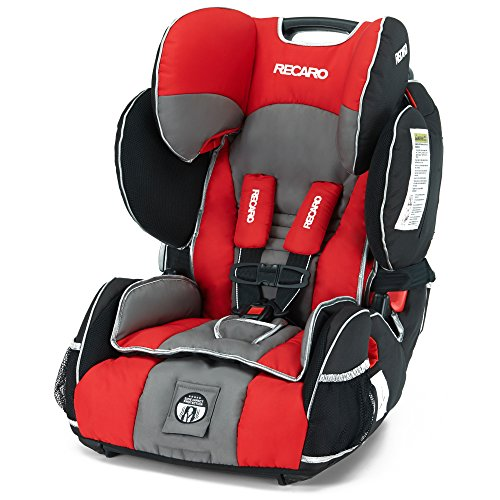 Purchase RECARO 386.01.CHIL Peformance SPORT Booster Car Seat in Chili (Discontinued Fashion)