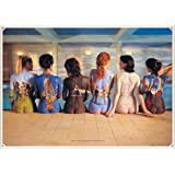Poster Pink Floyd - Back Catalogue - reasonably priced poster, XXL wall poster, format 91.5 x 61 cm