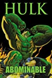 Hulk: Abominable (Hulk (Hardcover Marvel)) (0785162550) by Bruce Jones