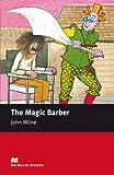 The Magic Barber (Macmillan Reader)
