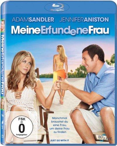 Meine erfundene Frau [Blu-ray]