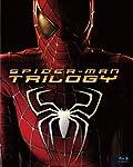 ブルーレイ スパイダーマン トリロジーボックス [Blu-ray]