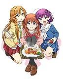 【Amazon.co.jp限定】幸腹グラフィティ 第1巻 (オリジナルマグネット付) [Blu-ray]
