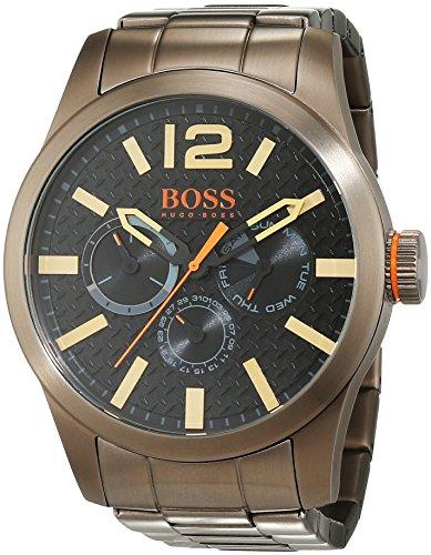 07e8c9bce7b4 Boss Orange reloj hombre Paris Multieye 1513313 ...