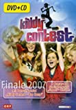echange, troc Kiddy Contest - Finale 2007  (+ CD) [Import allemand]