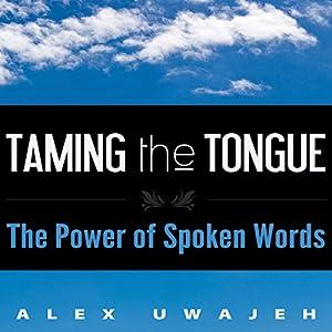 Taming the Tongue Audiobook