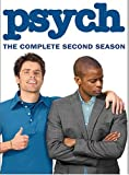 Psych - Season Two on DVD