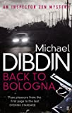 Back to Bologna (Aurelio Zen)