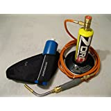 Propane / Mapp Gas Torch Kit