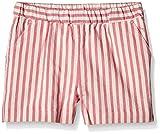 Nanos, 1615320804 - Pantalon para bebe ni�a, color rojo, talla 30M