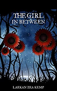 The Girl In Between by Laekan Zea Kemp ebook deal