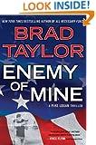 Enemy of Mine: A Pike Logan Thriller