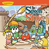 img - for [(The Spoon in the Stone: Bk. 1: A Lesson in Serving Others )] [Author: Doug Peterson] [Feb-2005] book / textbook / text book