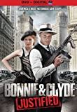 Bonnie & Clyde: Justified [Import]