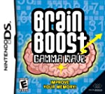 Brain Boost: Gamma Wave - Nintendo DS