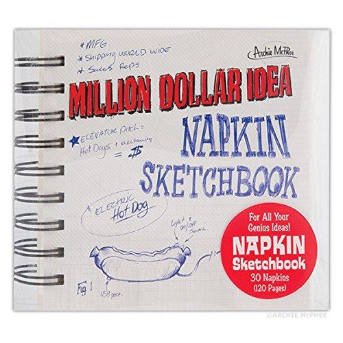 million-dollar-idea-napkin-sketchbook