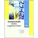 Diversificación I Ámbito Lingüístico y Social (Secundaria)