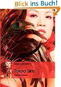 Tokyo Sins: Erotischer Roman