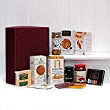 Oakley Organic Gift Hamper from the Fine Food Store (12 Items) Gift ideas for - Christmas,Fathers Day,Mothers Day,Valentines,Presents,Birthday,Men,Him,Dad,Her,Mum,Thank you,Wedding Anniversary,Engagement,18th,21st,30th,40th,50th,60th,70th,80th,90th