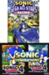 Sonic Action Pack [Download]
