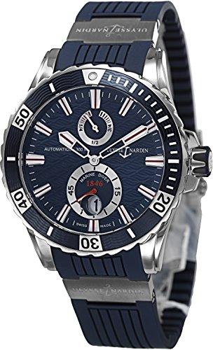 ulysse-nardin-hombre-acero-inoxidable-y-goma-automatico-suizo-reloj-de-vestido-color-azul-modelo-263
