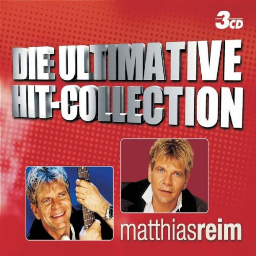 Matthias Reim - Ultimative Hit Collection - Zortam Music