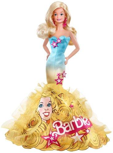 R4543-Mattel-Barbie-icono-del-pop-la-mueca-Barbie