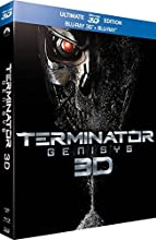 Terminator Genisys [Ultimate 3D Edition - Blu-ray 3D + Blu-ray]