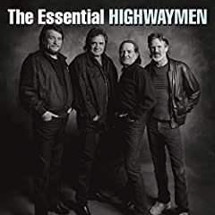 The Highwaymen Sunday Mornin' Comin' Down cover