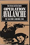img - for Operation Avalanche: The Salerno Landings, 1943 book / textbook / text book