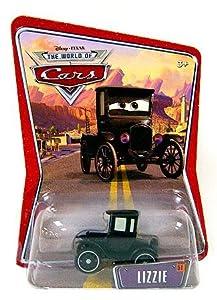 Disney pixar cars lizzie nouvelle sans emballage voiture miniature echelle 1 55 - Voiture sally cars ...