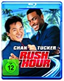 echange, troc Rush Hour [Blu-ray] [Import allemand]