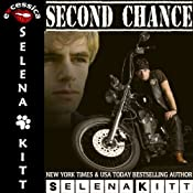 Second Chance (An Erotic Gay Male Romance Short) | [Selena Kitt]