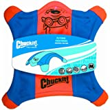 Chuckit! Medium Flying Squirrel 10-Inch