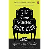 "The Jane Austen Book Clubvon ""Karen Joy Fowler"""