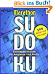 Marathon-Sudoku: 500 Trainingseinheit...
