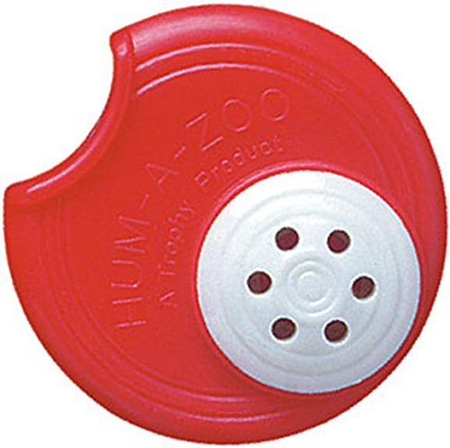 Hum-A-Zoo 10072 All-Plastic Kazoo - 1