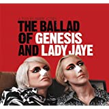 The Ballad Of Genesis & Lady Jaye (Music From The Motion Picture)